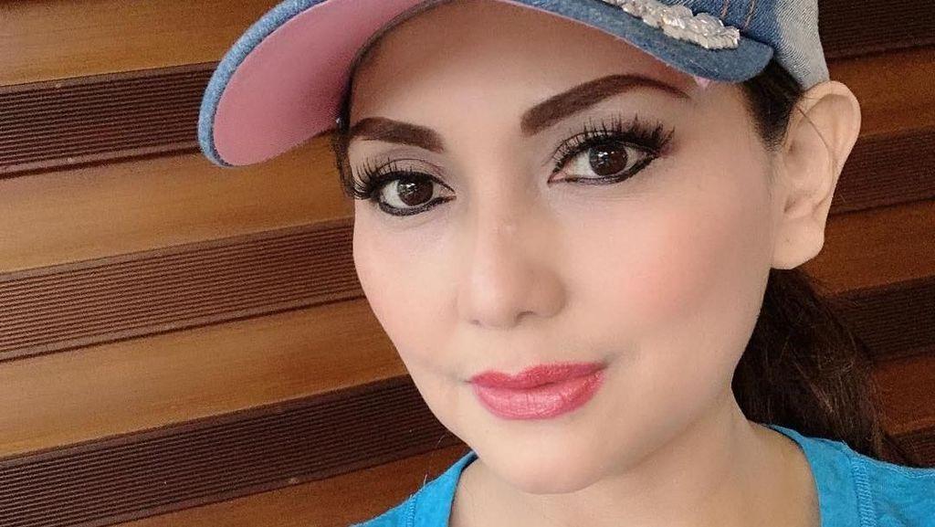 Bukan Blong, Polisi Sebut Kecelakaan Nia Daniaty Karena Rem Mendadak