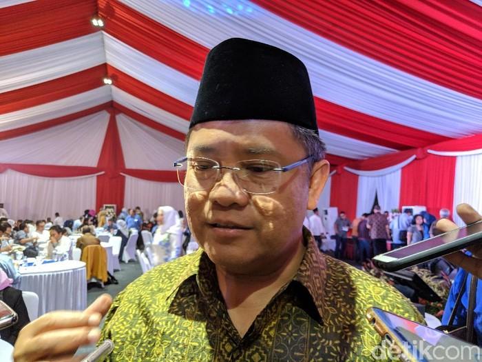 Menkominfo Rudiantara. Foto: Adi Fida Rahman/detikINET