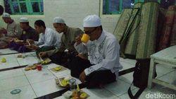 Menikmati Kopi Arab yang Hanya Ada Saat Ramadhan di Semarang