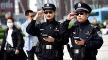Seperti di Film! Kacamata AR Bantu Polisi Tangkap Penjahat
