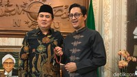 Hilang dari TV, Andre Taulany Isi Azan di Akun Hijrahfest