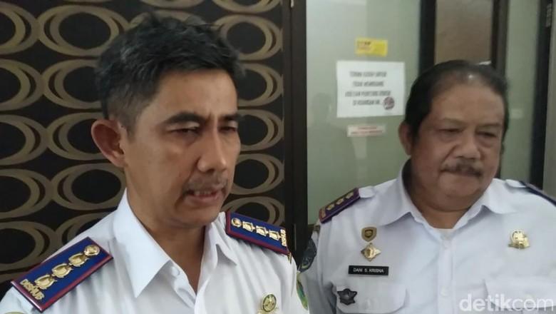6 Bus Mudik Gratis Rute Jateng Disiapkan Pemkab Bandung