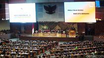 Awal Ramadhan, 279 Anggota Tak Hadiri Paripurna DPR