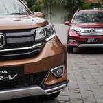 Ototest: Melibas Jalur Pantura bersama Honda BR-V Facelift