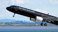 Maskapai Selandia Baru Bakal Timbang Penumpang Sebelum Terbang, Diskriminatif?