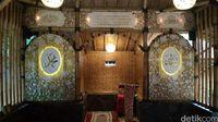 Masjid yang Terbuat dari Bambu Nan Sejuk di Cirebon