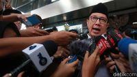 Ternyata, Menag Lukman Diperiksa KPK Terkait Penyelidikan Kasus Haji