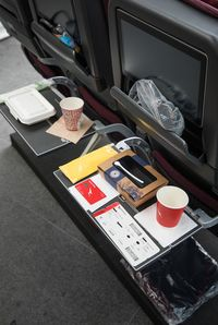 Ini jadi upaya Qantas untuk menghilangkan sampah plastik (dok Qantas)