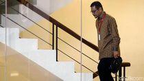 Usai Diperiksa KPK, Gamawan Fauzi Jelaskan soal Anggaran e-KTP