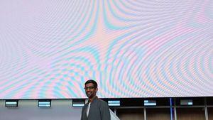 Imbas Liverpool vs Barcelona ke Aksi Panggung CEO Google