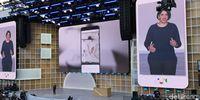 Google Bawa Kemampuan AR di Hasil Pencarian