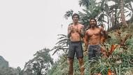 Foto: Serunya Marshall Sastra & Jeremiah Lakhwani Eksplor Bali