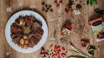 Rendang Nenek, Kenikmatan Rendang yang Dimasak Selama 8 Jam