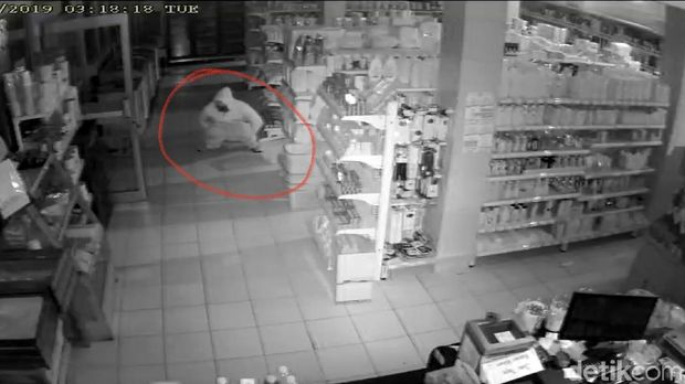 Kriminalitas Sukabumi: Aksi Pencuri BAB di 212 Mart hingga Mahasiswi Diperkosa