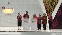 Menperin Pamer Industri Batik, Sumbang Ekspor Rp 734 M