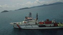 Antisipasi Corona Via Jalur Laut, Kemenhub Buat Pedoman bagi Pelaut