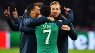 Ada Omelan Harry Kane di Balik Comeback Tottenham
