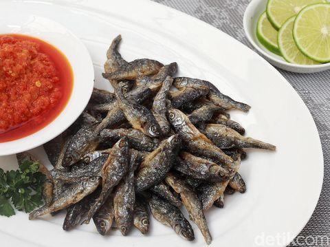 Masak Apa Hari Ini : Soto Padang dan Sambal Ikan Bilih yang Sedap