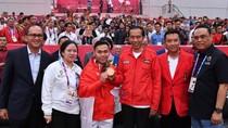 Rosan Tak Keberatan Jika Diminta Jadi CdM di SEA Games atau Olimpiade