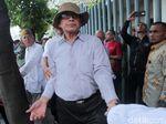 Polisi Tegaskan Status Tersangka Kivlan Zen Sah