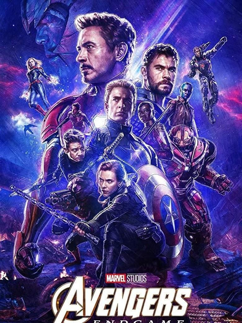 Avengers: Endgame Foto: (imdb.)