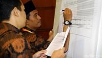 Jokowi-Maruf memperoleh 8.826 suara di Kepulauan Seribu, DKI Jakarta. Sedangkan Prabowo-Sandiaga mendapat 8.281 suara. Sementara itu, untuk DPR RI, PDIP mendapat suara terbanyak dengan 2.474 suara, disusul oleh Partai NasDem dengan 2.244 suara di Kepulauan Seribu.