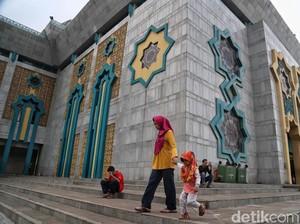 Mengajarkan Anak Berpuasa Ramadhan Seperti Teladan Rasulullah