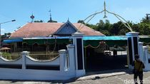 Uniknya Masjid Cipto Mulyo, Berusia1 Abad Peninggalan PB X di Boyolali
