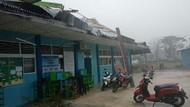 3 Rumah Warga dan 1 Sekolah di Aceh Rusak Diterjang Badai