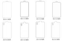 Huawei Punya Paten Baru untuk Notch Ponsel, Seperti Apa?