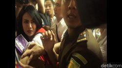 Dugaan Rekayasa Kasus Vanessa Angel Dilaporkan ke Mabes Polri Senin