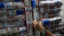 Bank Mandiri Siapkan Dana Rp 54,9 T Selama Ramadan