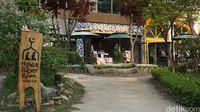 Musala di Pulau Nami, Sederhana Tapi Sangat Nyaman