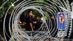 Kivlan Zein dkk Batal Demo, Polisi-TNI Tinggalkan KPU