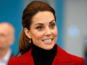Kate Middleton Disebut Pakai Botox, Kerajaan Inggris Angkat Bicara