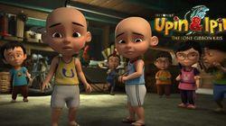 Upin Ipin The Movie Tayang di 5 Negara Termasuk Indonesia