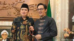 Deddy Corbuzier Komentari Masalah Andre Taulany Dinilai Hina Nabi