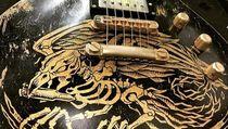 Duh! Gitar dan Bass Lamb of God Dicuri saat Tur