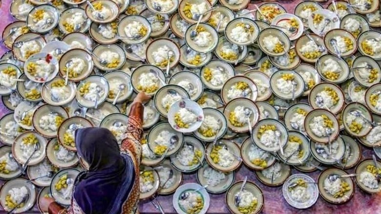 Jadwal Buka Puasa 9 Mei 2019 di Berbagai Kota Indonesia