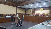 Sidang Suap Pejabat Kemenpora, Sekjen KONI Dituntut 4 Tahun Penjara