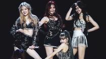 BLACKPINK Raih Rekor Baru dengan MV BOOMBAYAH