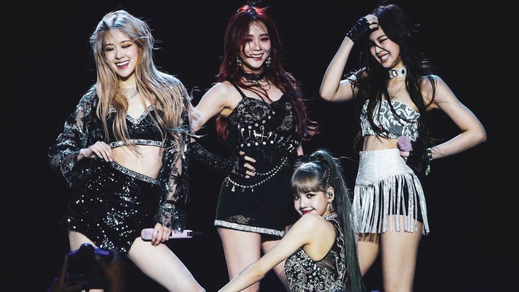 BLACKPINK Rilis Lagu Baru, Saham YG Entertainment Melambung!