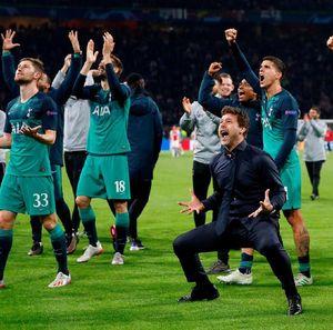 Apa Sih Arti Trofi Liga Champions untuk Tottenham?