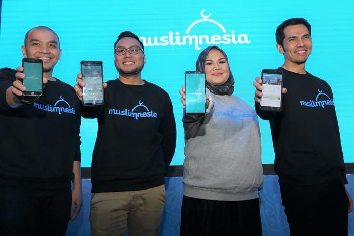 Foto: Muslimnesia