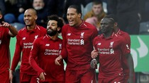 Tim Fantasi Terbaik Premier League Musim Ini
