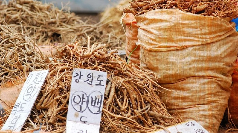 Foto: Ginseng Korea (iStock)