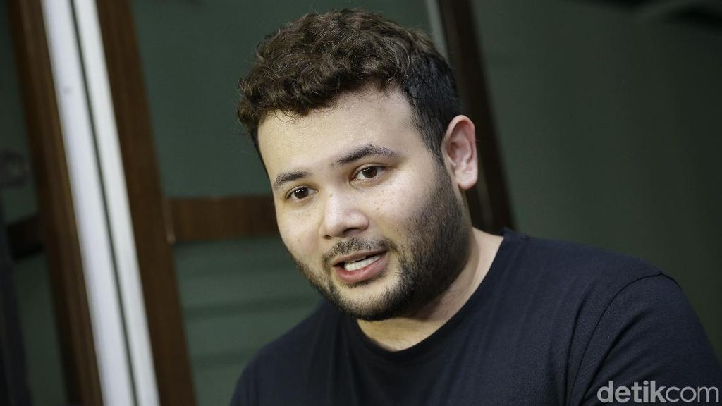 Terancam Masuk Penjara Lagi, Ridho Rhoma: Allah Kasih Jeweran Lagi