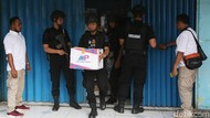 Mother of Satan Tersembunyi di Toko Ponsel Bekasi