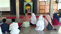 Ratusan Santri Ramaikan Lomba Tartil dan Nasyid di Banyuwangi
