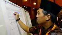 Pasangan capres Joko Widodo (Jokowi)-Maruf Amin menang tipis dari Prabowo Subianto-Sandiaga Uno di Kepulauan Seribu, DKI Jakarta. Sementara PDIP mendapat suara terbanyak untuk DPR RI di wilayah ini, dan NasDem untuk DPRD DKI Jakarta.